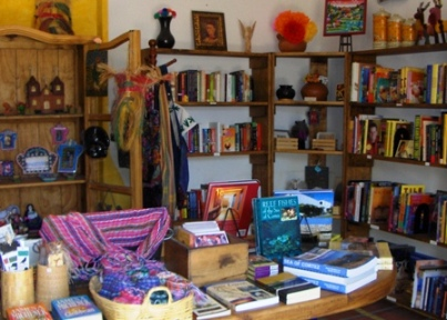 Allende Books Interior